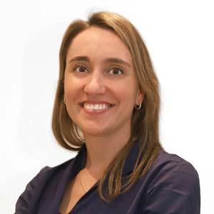 Dott.ssa Ilaria Beatrice Chiarabini