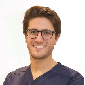 Dott. Stefano Vania