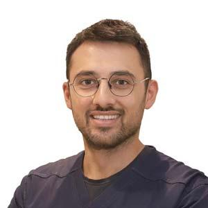 Dott. Cesare Paris