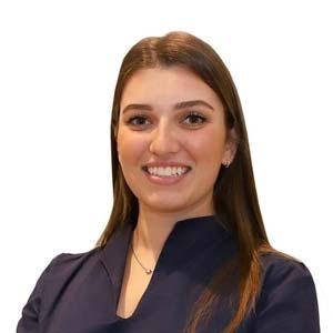 Dott.ssa Cristina Giacomuzzo